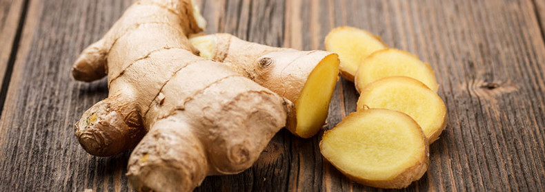 Experiencing Morning Sickness, Ginger to the Rescue!