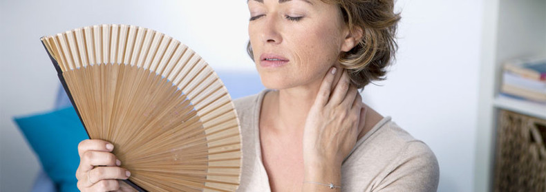 Menopause Management Naturally