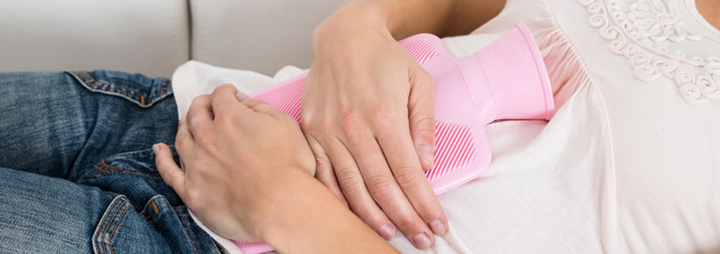 Natural Remedies for PMS and Period Pain
