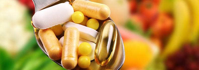 Twenty Reasons to Take Supplements