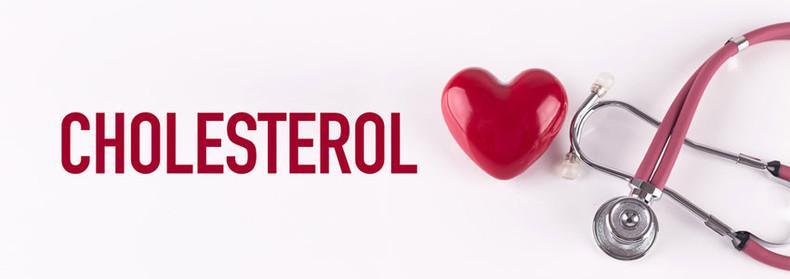 9 Natural ways to Improve Cholesterol