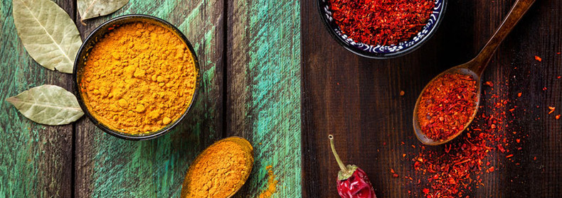 Ten ways to boost your daily intake of Turmeric