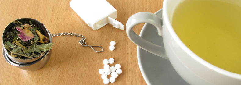 What is an Artificial Sweetener?