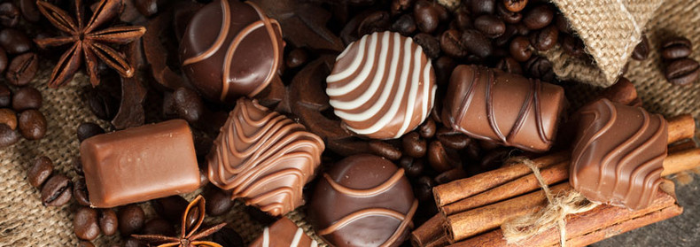 Celebrate the Month of Chocolate