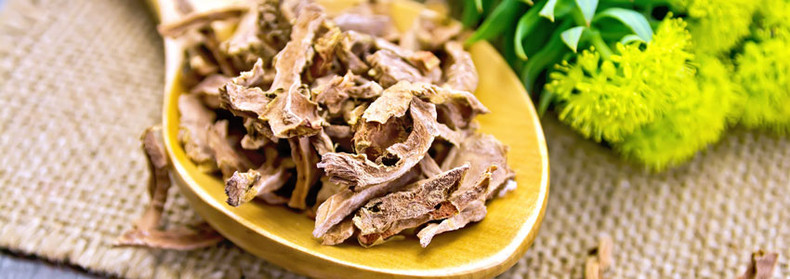 Rhodiola Rosea and Reducing Burn Out