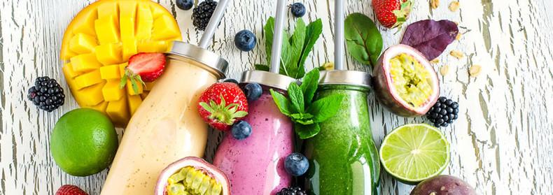 Summer Reset - a Little Wholefood Detox to Welcome in the New Year.