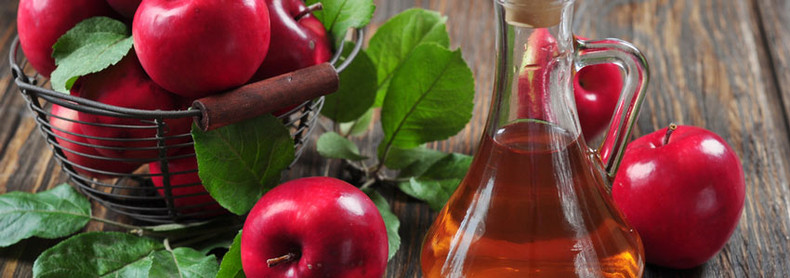 7 Benefits of Apple Cider Vinegar