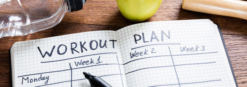 Going For Gold - Challenging Yourself With Fitness Goals