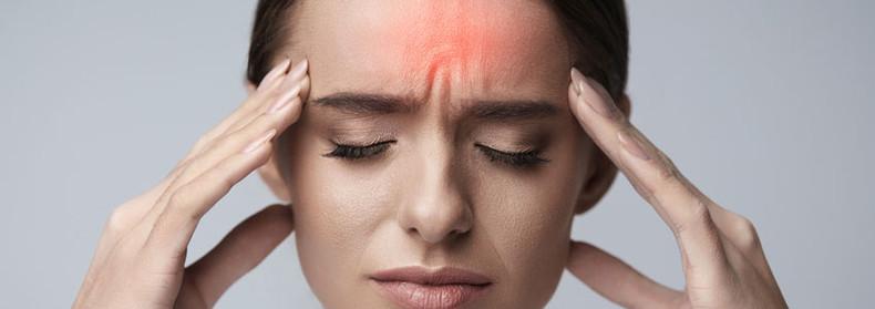 Natural Migraine Management