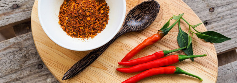 Herb of the Month - Cayenne Pepper!