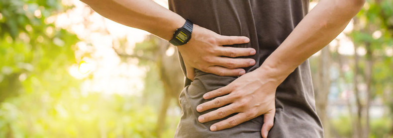 Supplements to Reduce Back & Joint Pain