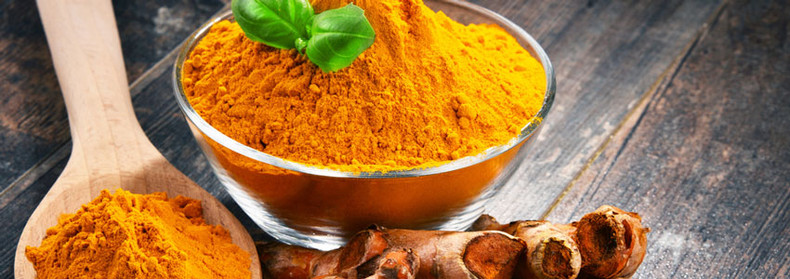 What's the Difference Between Turmeric and Curcumin?