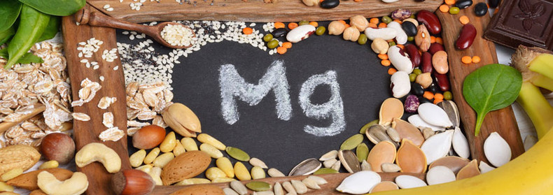 The benefits of Magnesium Chelate