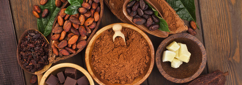 Superfood: Cacao