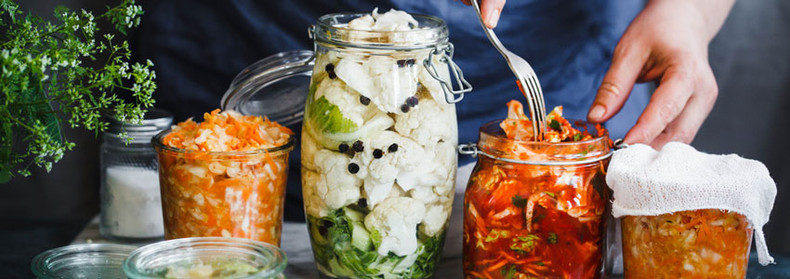 The Fizz on Fermented Foods