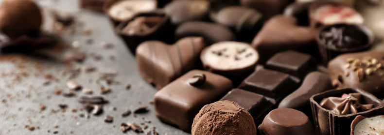 Easy Treats to make with Kids –  Chocolate edition