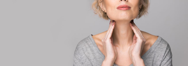 Thyroid Hormones – and how to support them