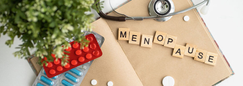 The Key to Managing Menopause