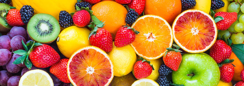 Should I Eat Fruit, Or Does It Contain Too Much Sugar?