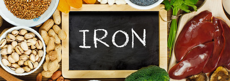 All About Iron