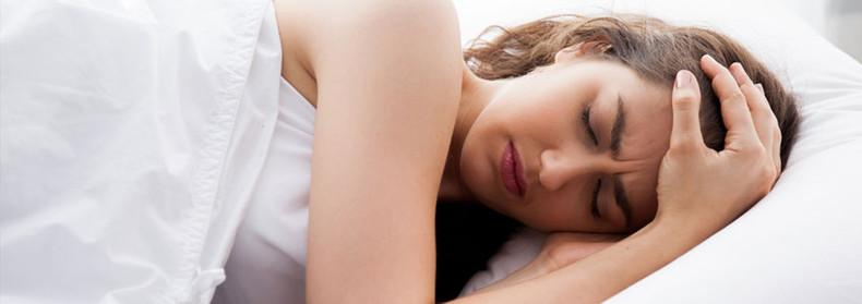 Stress and the Sleep Cycle