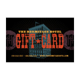 $50 Personalized Gift Card