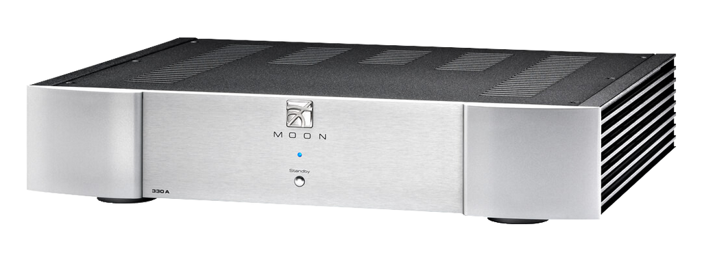 Moon 330A Power Amplifier