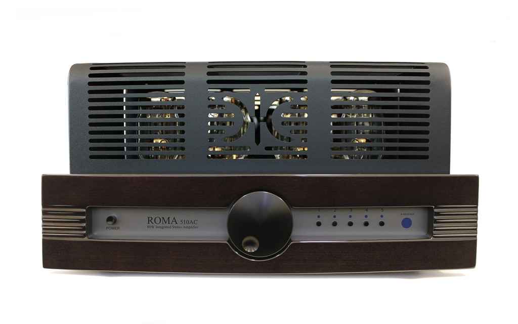 Synthesis Roma 510AC Integrated Valve Amplifier