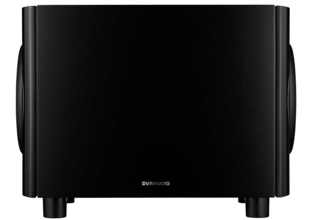Dynaudio SUB 6 Subwoofer Front