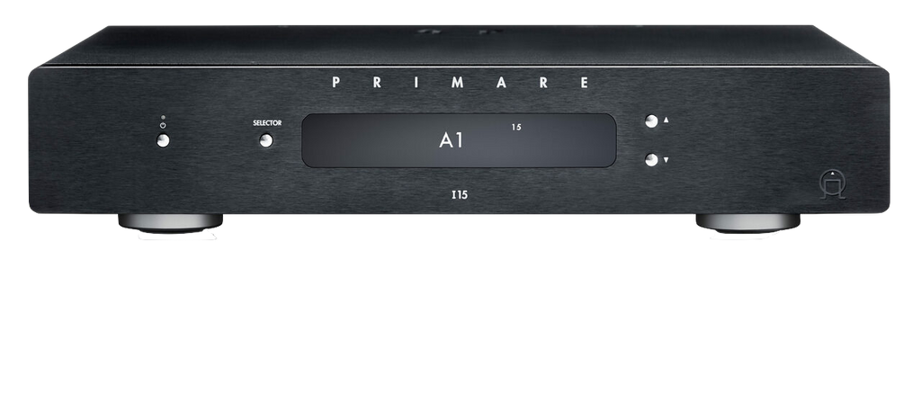 Primare I15 MM Integrated Amplifier