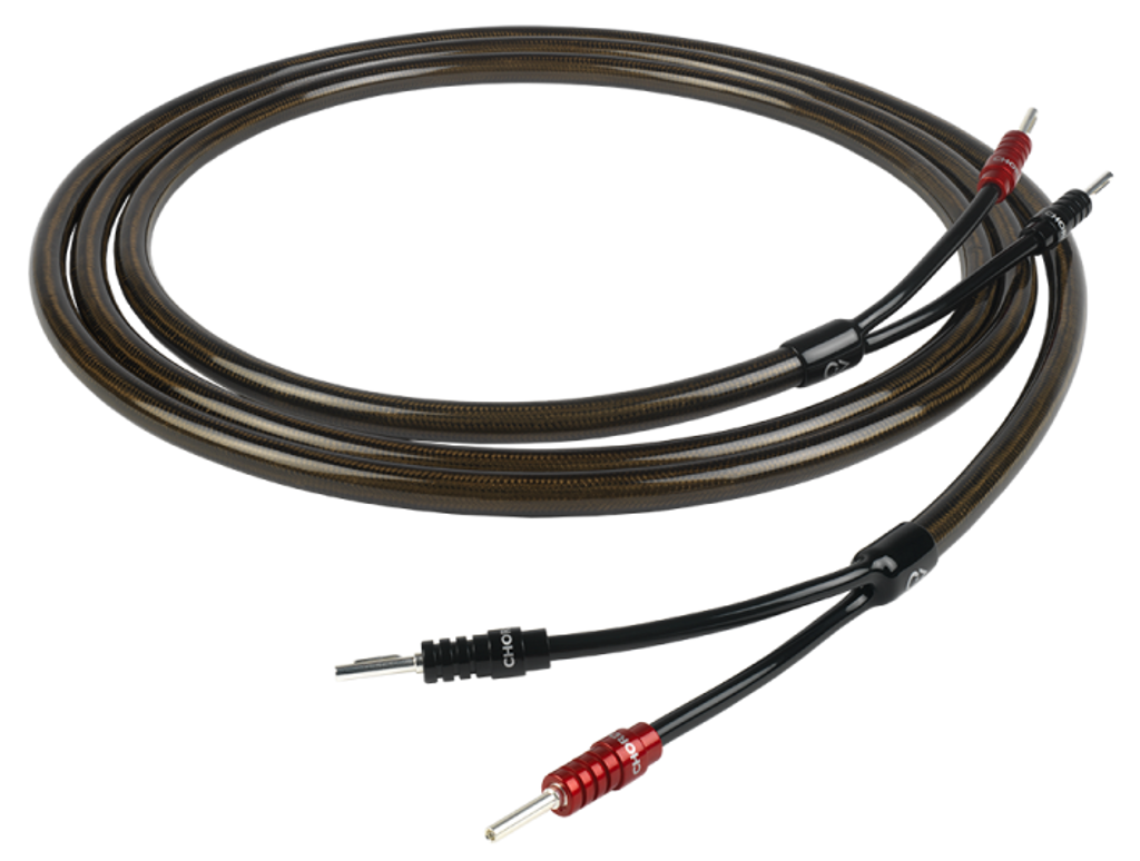 Chord Epic X speaker cable