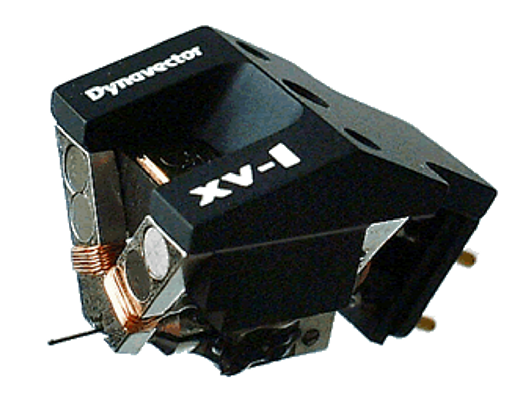 Dynavector DRT XV-1s Cartridge
