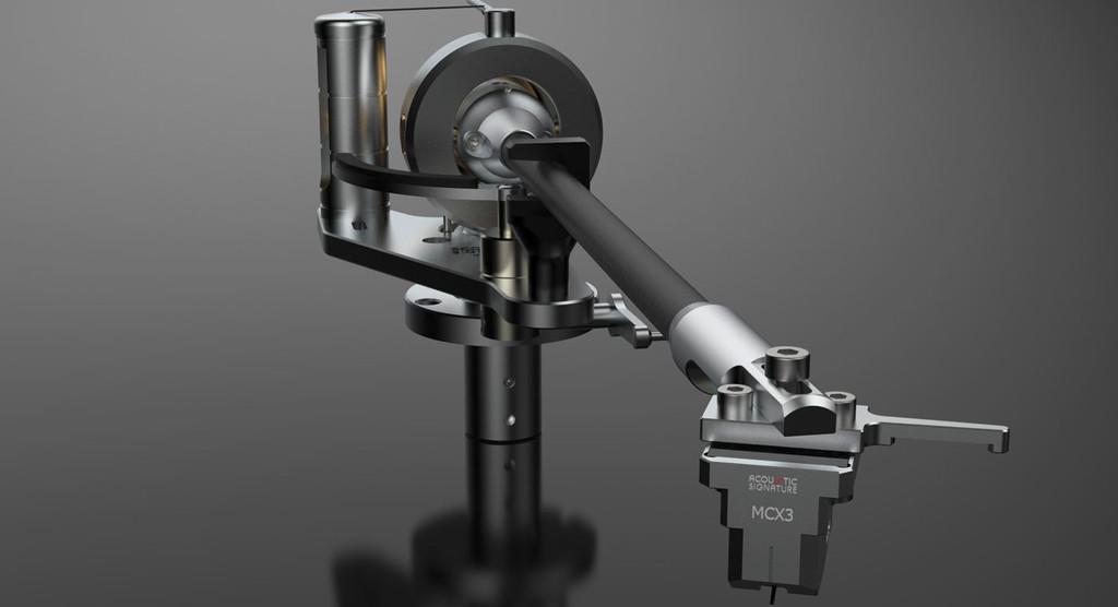 Acoustic Signature TA-1000 Neo Tonearm