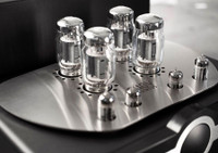 Synthesis A40 Virtus Integrated Valve Amplifier