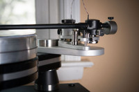 Tru-Lift Automatic Tonearm Lifter Deluxe Package