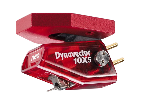Dynavector 10X5 mkII MC Cartridge
