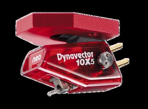 Dynavector 10X5 mkII MC Cartridge