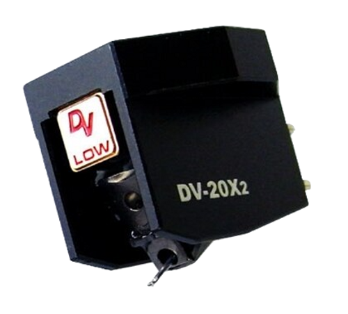 Dynavector 20X2 Cartridge