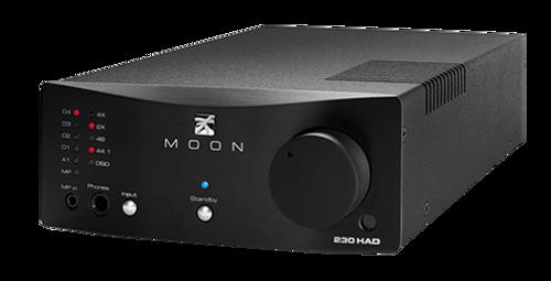 Moon Neo 230HAD Headphone DAC