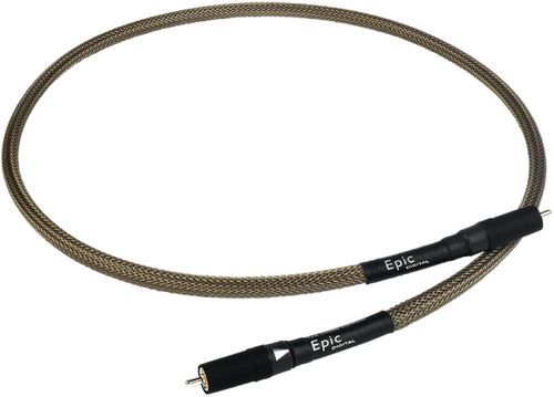 Chord EPIC Digital Coaxial Cable