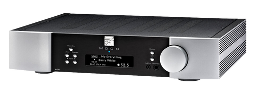 Moon ACE Integrated Network Amplifier