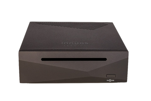 Innuos ZENmini Mk3 - 2TB HDD