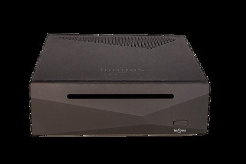 Innuos ZENmini Mk3 - 8TB HDD