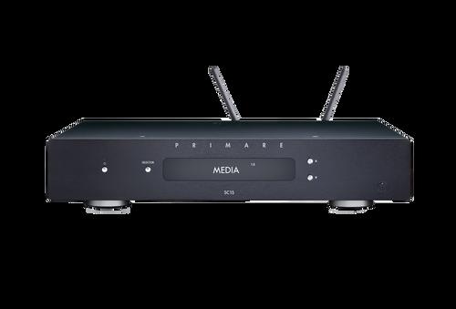 Primare SC15 Prisma Music Streamer