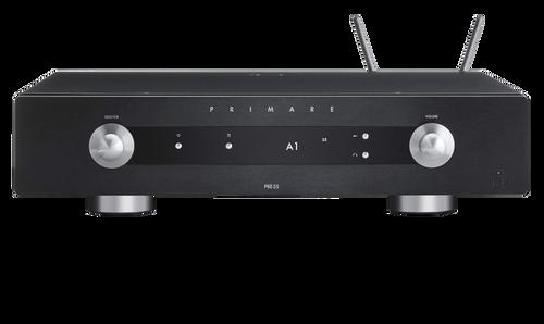 Primare Pre35 Prisma Preamplifier DAC & Music Streamer