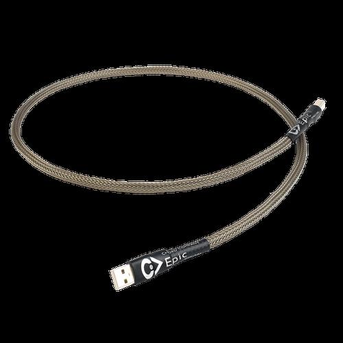 Chord EPIC USB Interconnect