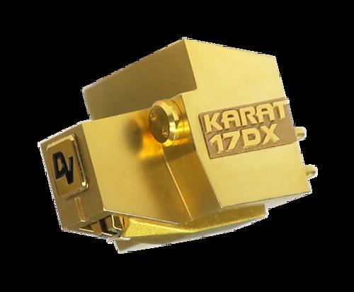 Dynavector Karat 17DX Cartridge