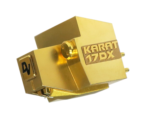 Dynavector Karat 17DX Cartridge