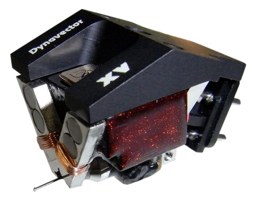 Dynavector DRT XV-1t Cartridge