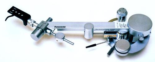 Dynavector 507 mkII Tonearm